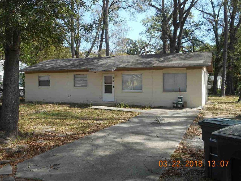 3209 N Ridge Rd Tallahassee, FL 32305