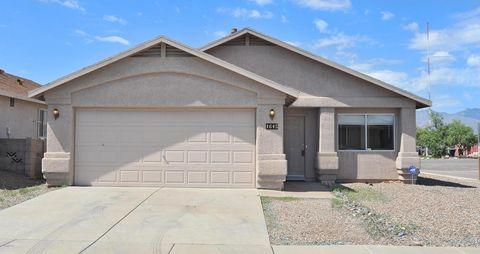 1645 E Saint Thomas St Tucson AZ 85713