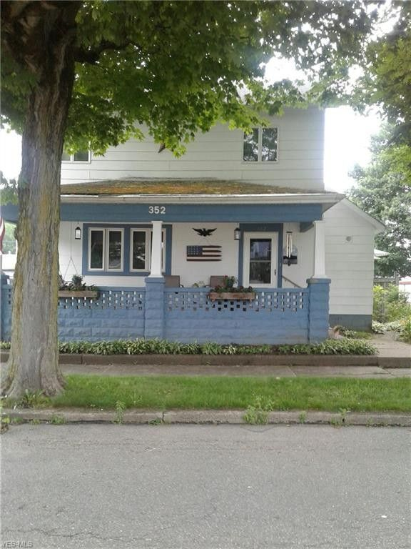 Newcomerstown Ohio Map.352 W Main St Newcomerstown Oh 43832 Realtor Com