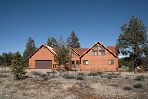 Photo of 2373 Forrest Ranches Loop, Parks, AZ 86018