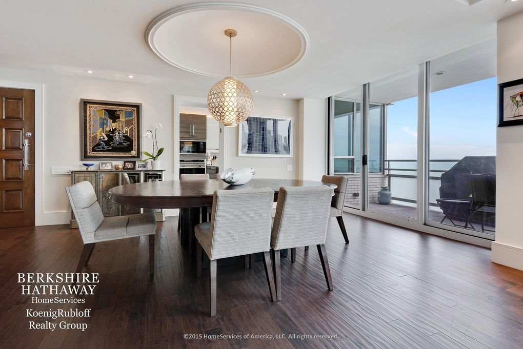 48 N Lake Shore Dr Apt 48 A Chicago IL 48 Realtor Extraordinary Chicago Private Dining Rooms Minimalist