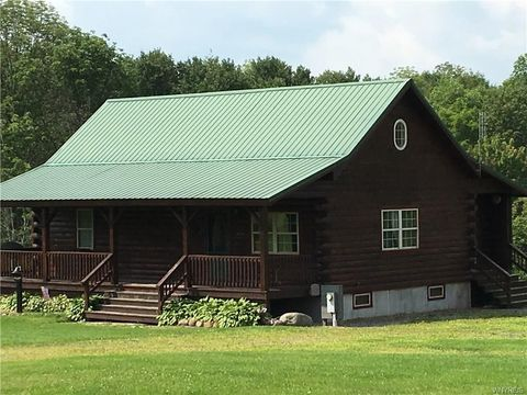 10775 Town Line Rd, Freedom, NY 14065