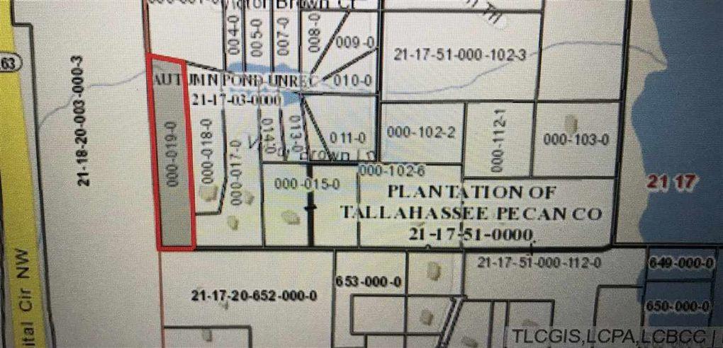 4873 Victor Brown Ln, Tallahassee, FL 32303