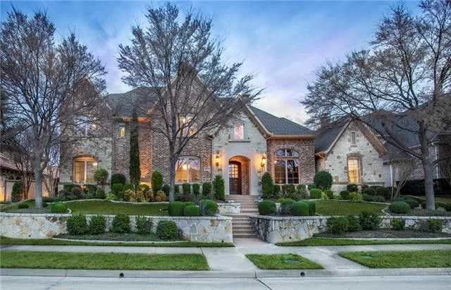 5502 Stone Canyon Dr, Frisco, TX 75034