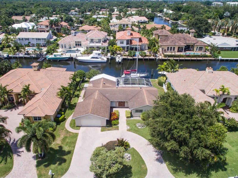 2389 Azure Cir Palm Beach Gardens Fl 33410 Home For