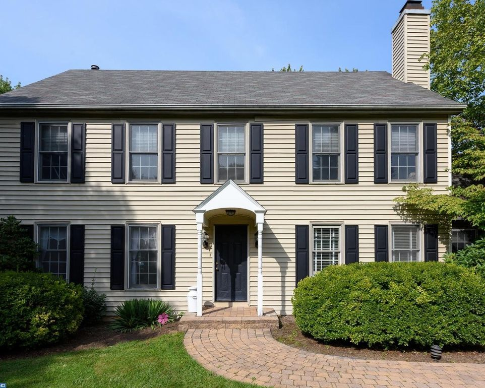 1206 Carriage Hill Dr  Phoenixville  PA 19460. 1206 Carriage Hill Dr  Phoenixville  PA 19460   realtor com