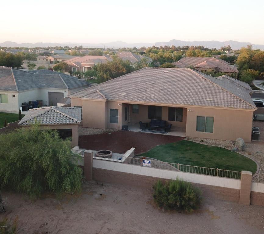 19727 E Julius Rd, Queen Creek, AZ 85142