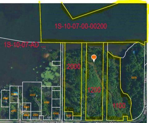 4 Tax Bayocean Rd Lot Nw, Cape Meares, OR 97141