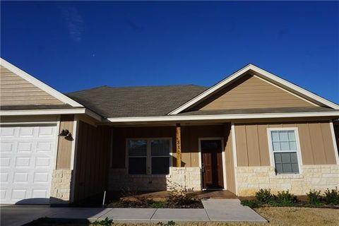 810 Kelley Ln Lot 2, Tuscola, TX 79562