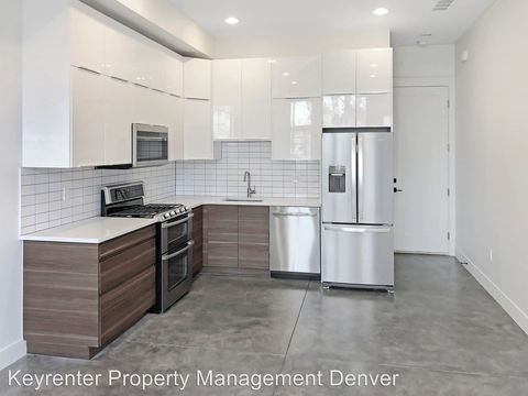 Photo of 3126 N Gilpin St, Denver, CO 80205