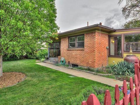 4819 W Grover St, Boise, ID 83705