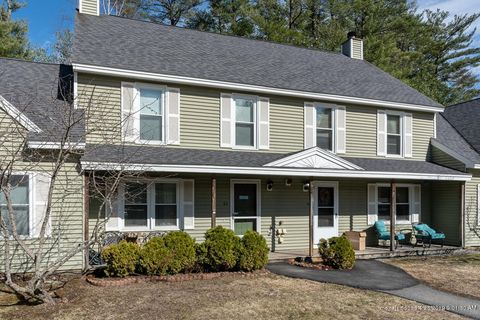 Photo of 63 Pine Hill Dr Unit 63, Bath, ME 04530