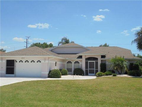 27415 Natal Dr, Port Charlotte, FL 33983
