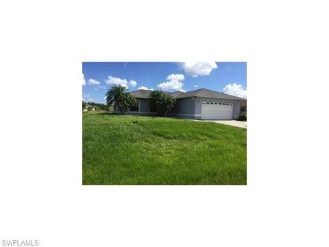 3906 12th St W, Lehigh Acres, FL 33971
