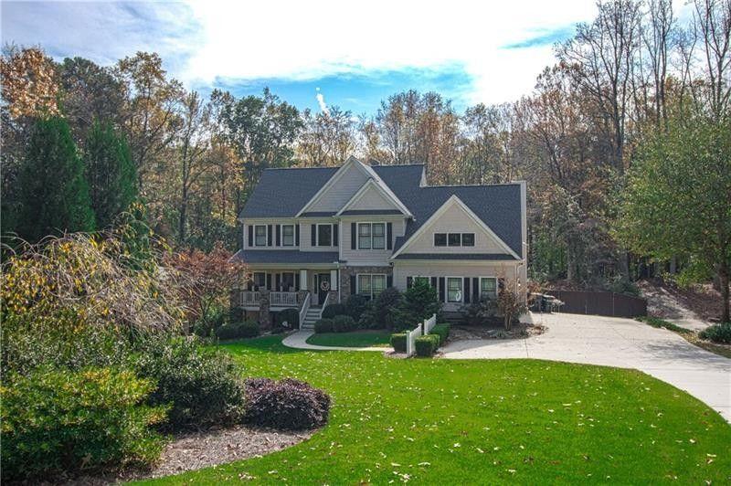 Cobb County Ga Property Tax Search