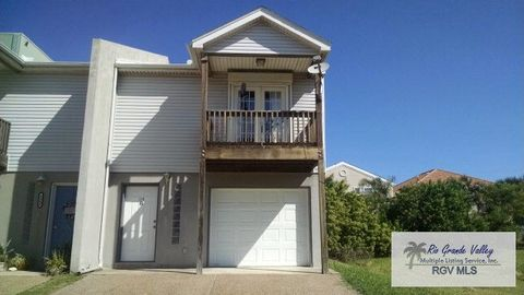 Townhomes For Sale In Padre Island