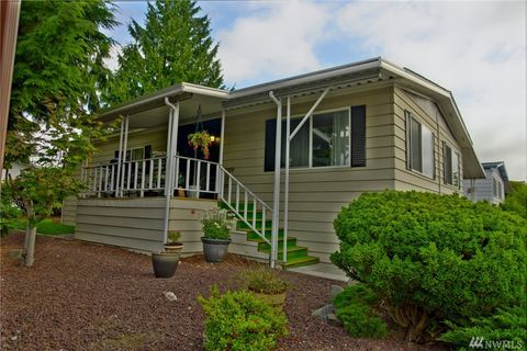 Swell Lynnwood Wa Mobile Manufactured Homes For Sale Realtor Com Home Interior And Landscaping Ologienasavecom