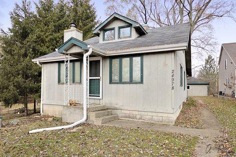 Petite Lake Highwoods Lake Villa IL Real Estate Homes For Sale