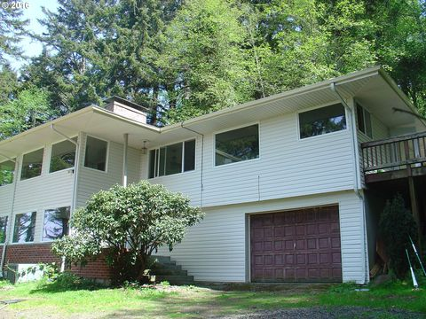 Photo of 6770 Nw Bayocean Rd, Cape Meares, OR 97102