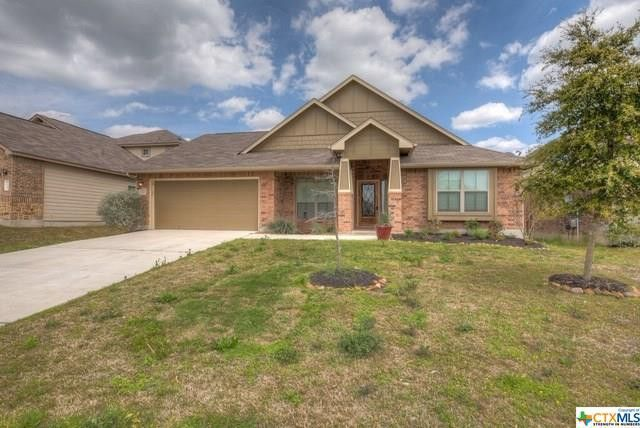 728 Great Cloud New Braunfels, TX 78130