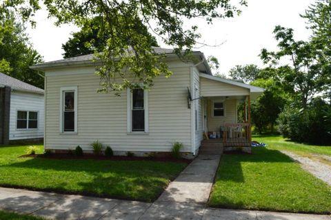 502 E Smith St, Hicksville, OH 43526