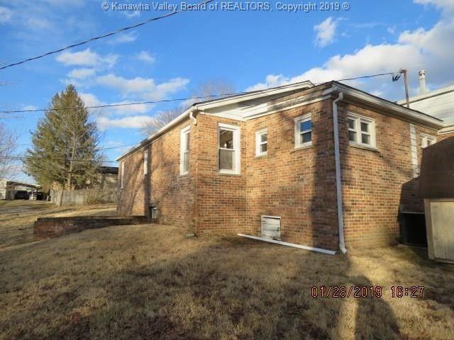 118 Thurmond Ave, Oak Hill, WV 25901
