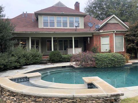 6515 Finch Rd, Memphis, TN 38141