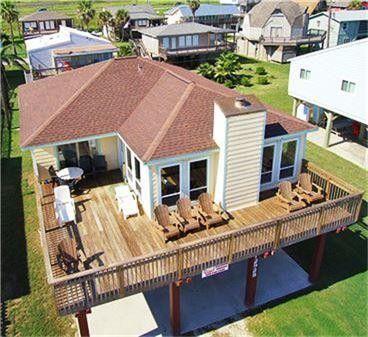 12928 Bermuda Beach Dr, Galveston, TX 77554