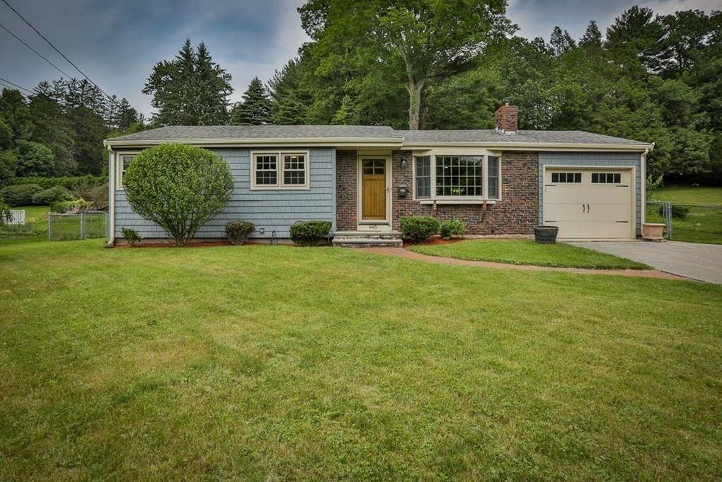 Median Home Price Methuen