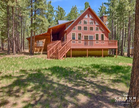 Photo of 41 Lakeview Park Dr, Angel Fire, NM 87710