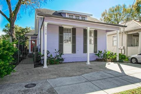 Photo of 2419 Lowerline St, New Orleans, LA 70125