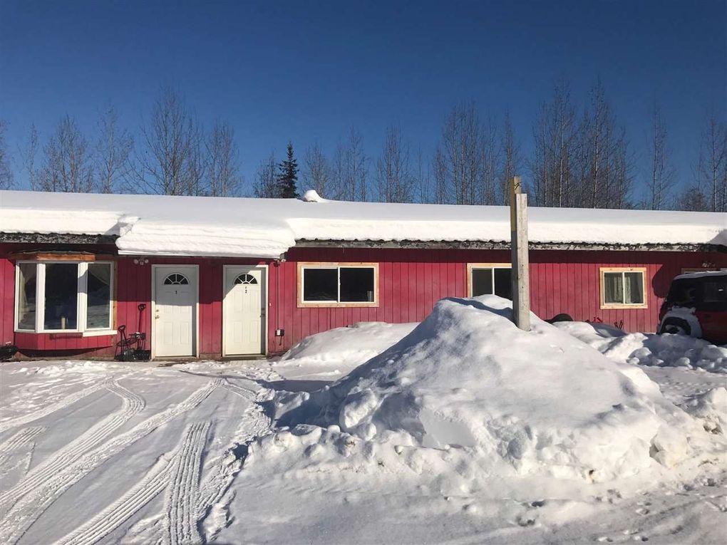 1765 Richardson Hwy, North Pole, AK 99705