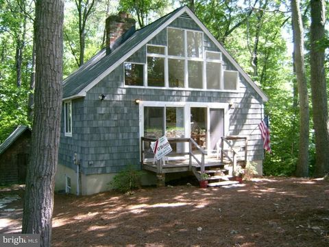 Photo of 1132 Redeye Rd, Lusby, MD 20657
