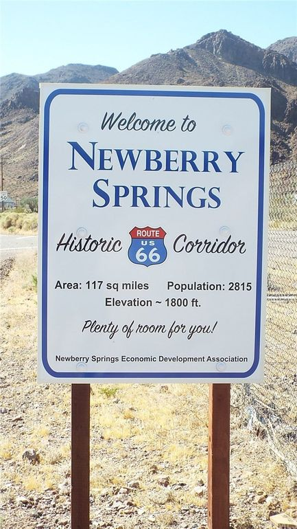 34498 Lake View Ave, Newberry Springs, CA 92365