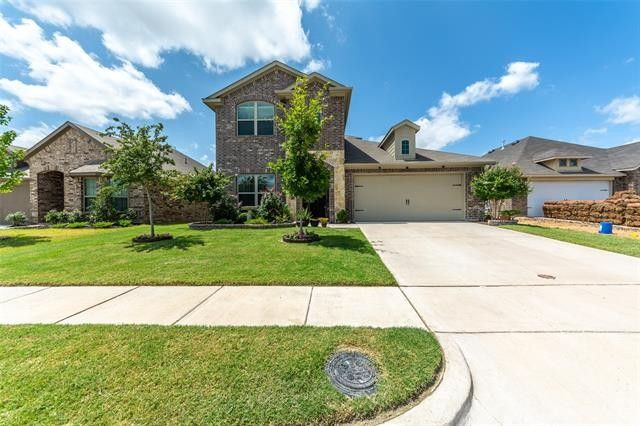 2321 Mount Olive Ln Forney, TX 75126