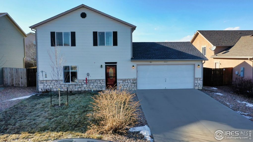 2847 40th Ave Greeley, CO 80634