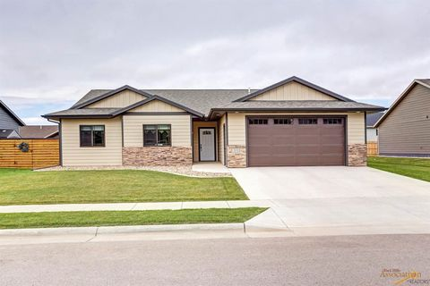Photo of 3111 Olive Grove Ct, Rapid City, SD 57703
