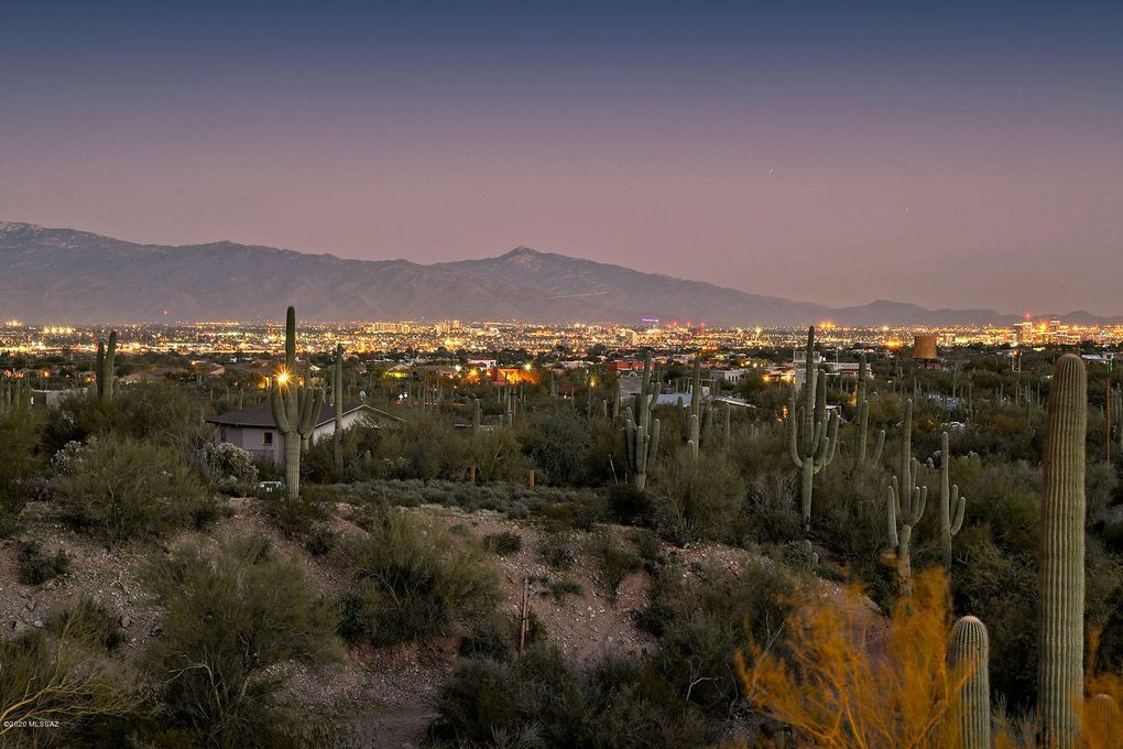 4845 W Kay T Dr Tucson, AZ 85745