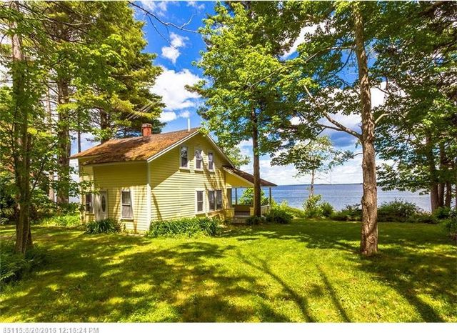 606 shore rd northport me 04849 home for sale and real estate listing