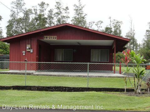 Photo of 16-2122 King Kamehameha Blvd, Pahoa, HI 96778