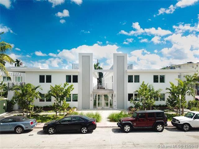 1501 Michigan Ave 13 Miami Beach Fl