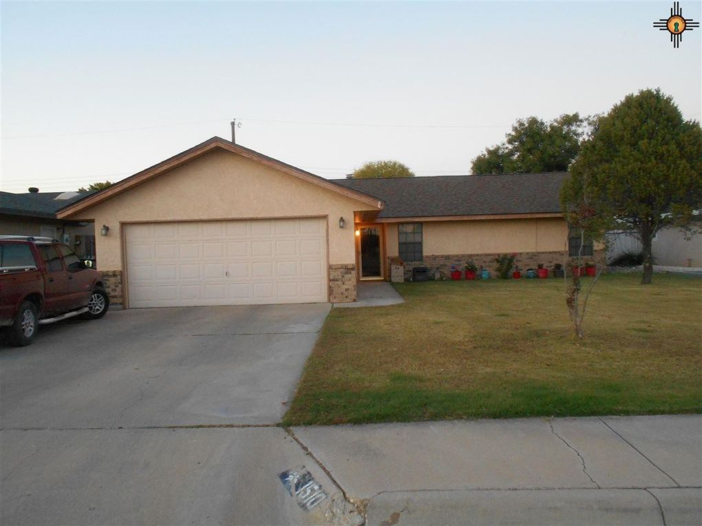 1510 W Mann Ave Artesia, NM 88210
