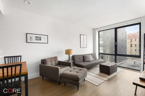 Photo Of 155 Attorney St Apt 4 A New York Ny 10002 House For Rent