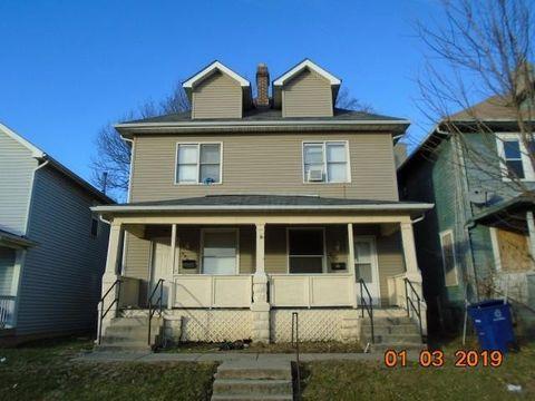 886-888 E Fulton St Unit 88, Columbus, OH 43205