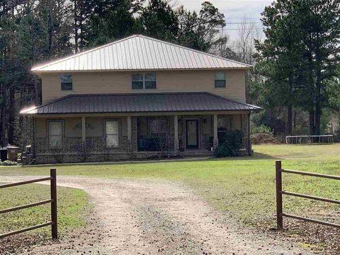 2976 County Road 217 E, Henderson, TX 75652