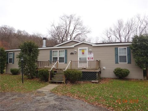 Schenley, PA Mobile & Manufactured Homes for Sale - realtor com®