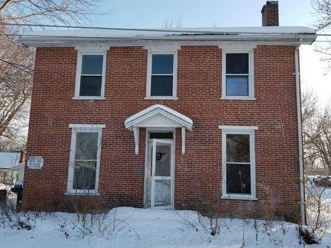 502 Washington St, Keithsburg, IL 61442