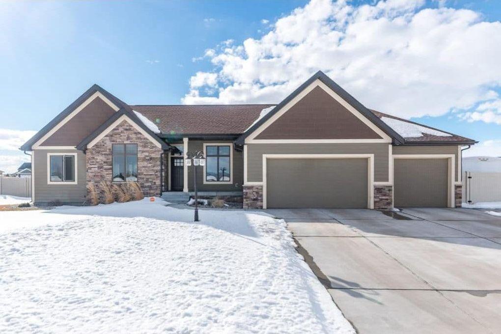 Billinigs Montana Rental Properties