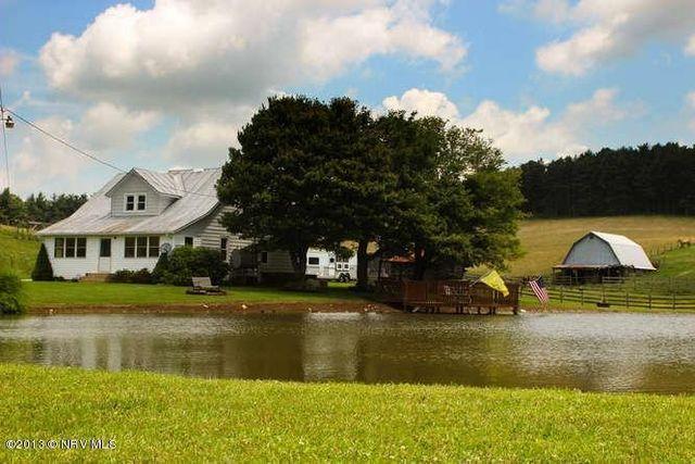Floyd County Va Property Records