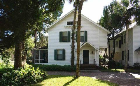 1 Palm Row, Saint Augustine, FL 32084